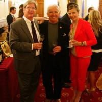 Mark Chandler, WinAmerica - Jim Costa (D-CA) - Tara Good WineAmerica