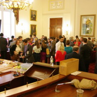 House Agriculture Committee Hearing Room