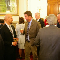 Trent Prezler, Bedell Cellars – Duncan Hunter (R-CA) Co-Chair of the Congressional Wine Caucus