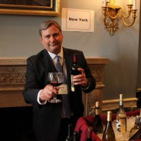 Steve Bate, Long Island Wine Council