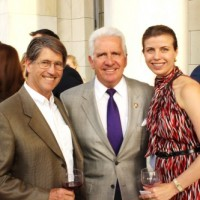 Richard Smith, Paraiso Vineyards CA, Jim Costa (D-CA 16), Tara Good, WineAmerica