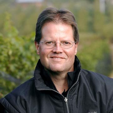 Martin Clubb - WineAmerica Board Chair