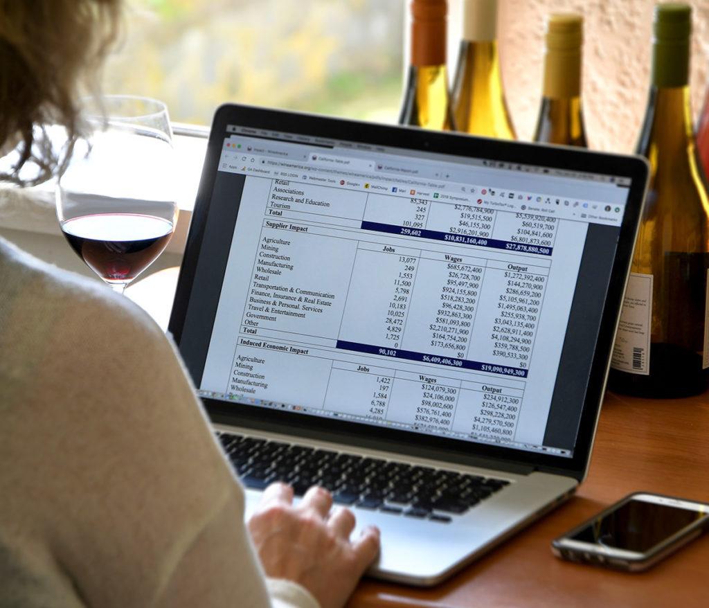 WineAmerica Economic Impact Report