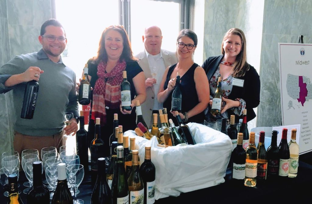 Our Conferences- WineAmerica