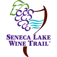 Seneca Lake Wine Trail logo