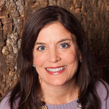 Janie Brooks Heuck - WineAmerica Board Vice Chair