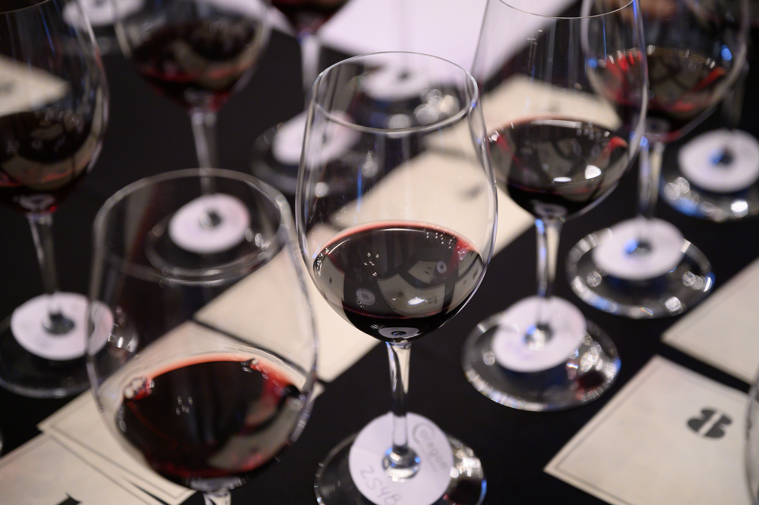 Covid-Era wine Competition Best Practices